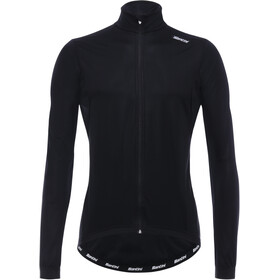 Santini Flight Windjacke Herren black